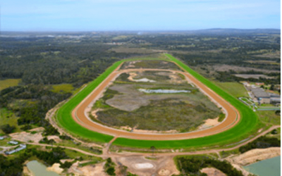 FAIRVIEW RACECOURSE (P.E)