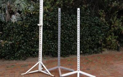 Jump Uprights